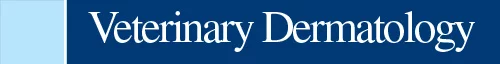 Official Journal of the Veterinary Dermatology Associations